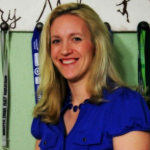 Graduate Jessica Waytashek finds a career in health and wellness