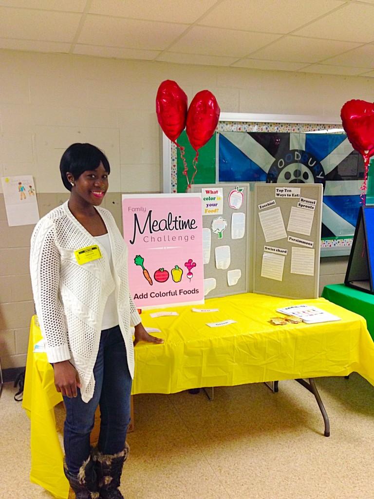 wellness program manager