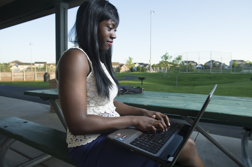 Cynthia Okeleye_wellness program manager