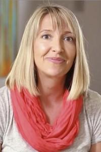 worksite wellness professor Erin Ratelis