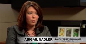 Abigail Nadler