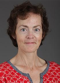 UW HWM faculty Heather Herdman
