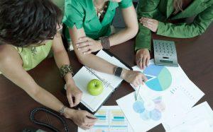 Managing a Wellness Center